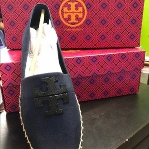 Tory Burch Shoes - brand new espadrilles size 9